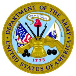 what are the 3 military departments
